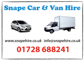 Snape Hire