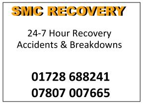 SMC Recovery